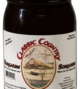 Classic Country Sorghum