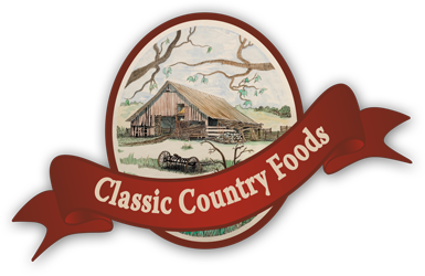 Classic Country Foods Logo