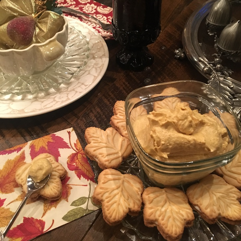 Classic Country Foods Pumpkin Butter Dip